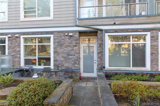 Photo 2: 106 611 Goldstream Ave in VICTORIA: La Fairway Condo for sale (Langford)  : MLS®# 833935