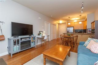 Photo 5: 106 611 Goldstream Ave in VICTORIA: La Fairway Condo for sale (Langford)  : MLS®# 833935