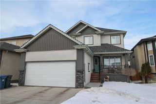 Photo 1: 364 Edmund Gale Drive in Winnipeg: Canterbury Park Residential for sale (3M)  : MLS®# 202004522