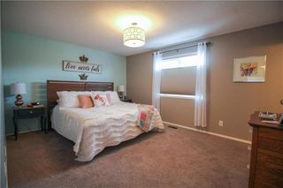 Photo 18: 364 Edmund Gale Drive in Winnipeg: Canterbury Park Residential for sale (3M)  : MLS®# 202004522