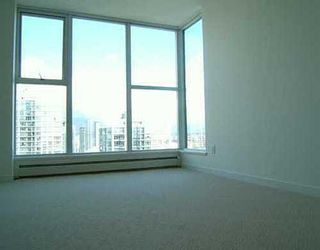 Photo 3: 3008 1009 EXPO Blvd in Vancouver West: Downtown VW Home for sale ()  : MLS®# V631923