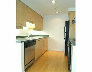Photo 5: 3008 1009 EXPO Blvd in Vancouver West: Downtown VW Home for sale ()  : MLS®# V631923