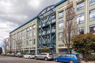 Photo 13: 311 237 E 4TH AVENUE in Vancouver: Mount Pleasant VE Condo  (Vancouver East)  : MLS®# R2448482