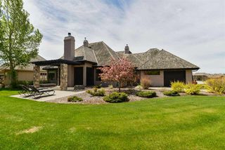 Photo 40: 107 Riverpointe Crescent: Rural Sturgeon County House for sale : MLS®# E4197976