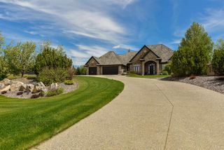 Photo 2: 107 Riverpointe Crescent: Rural Sturgeon County House for sale : MLS®# E4197976