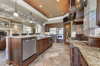 Photo 10: 107 Riverpointe Crescent: Rural Sturgeon County House for sale : MLS®# E4197976