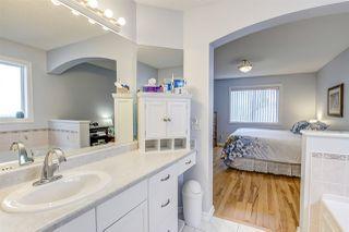 Photo 21: 1165 LINCOLN Crescent in Edmonton: Zone 14 House for sale : MLS®# E4198593