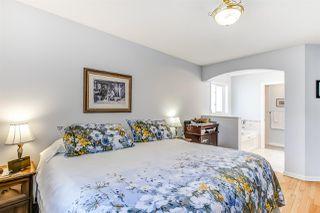 Photo 17: 1165 LINCOLN Crescent in Edmonton: Zone 14 House for sale : MLS®# E4198593
