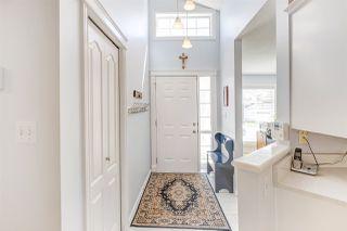 Photo 4: 1165 LINCOLN Crescent in Edmonton: Zone 14 House for sale : MLS®# E4198593
