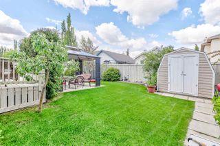 Photo 35: 1165 LINCOLN Crescent in Edmonton: Zone 14 House for sale : MLS®# E4198593