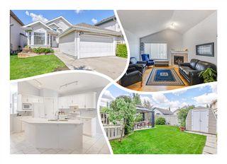 Photo 1: 1165 LINCOLN Crescent in Edmonton: Zone 14 House for sale : MLS®# E4198593