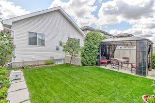 Photo 36: 1165 LINCOLN Crescent in Edmonton: Zone 14 House for sale : MLS®# E4198593