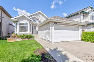 Photo 3: 1165 LINCOLN Crescent in Edmonton: Zone 14 House for sale : MLS®# E4198593