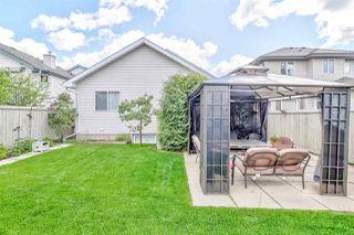 Photo 34: 1165 LINCOLN Crescent in Edmonton: Zone 14 House for sale : MLS®# E4198593