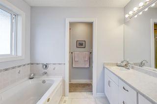 Photo 19: 1165 LINCOLN Crescent in Edmonton: Zone 14 House for sale : MLS®# E4198593