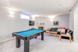 Photo 27: 1165 LINCOLN Crescent in Edmonton: Zone 14 House for sale : MLS®# E4198593