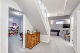 Photo 28: 1165 LINCOLN Crescent in Edmonton: Zone 14 House for sale : MLS®# E4198593