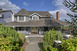 Photo 34: 501 ALOUETTE Drive in Coquitlam: Coquitlam East House for sale : MLS®# R2461815
