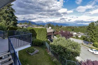 Photo 30: 501 ALOUETTE Drive in Coquitlam: Coquitlam East House for sale : MLS®# R2461815