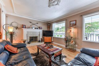 Photo 4: 501 ALOUETTE Drive in Coquitlam: Coquitlam East House for sale : MLS®# R2461815