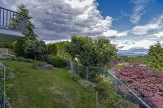 Photo 31: 501 ALOUETTE Drive in Coquitlam: Coquitlam East House for sale : MLS®# R2461815