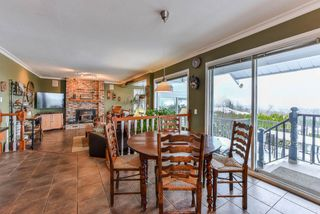 Photo 11: 501 ALOUETTE Drive in Coquitlam: Coquitlam East House for sale : MLS®# R2461815