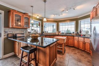Photo 8: 501 ALOUETTE Drive in Coquitlam: Coquitlam East House for sale : MLS®# R2461815