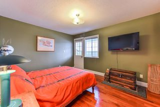 Photo 22: 501 ALOUETTE Drive in Coquitlam: Coquitlam East House for sale : MLS®# R2461815
