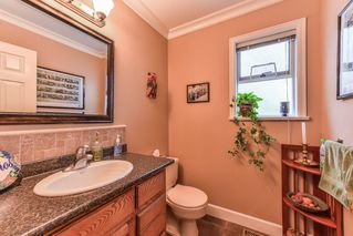 Photo 16: 501 ALOUETTE Drive in Coquitlam: Coquitlam East House for sale : MLS®# R2461815