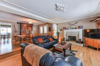 Photo 5: 501 ALOUETTE Drive in Coquitlam: Coquitlam East House for sale : MLS®# R2461815