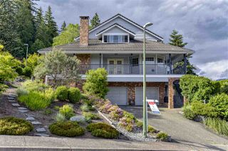 Photo 36: 501 ALOUETTE Drive in Coquitlam: Coquitlam East House for sale : MLS®# R2461815