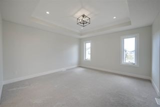 Photo 37: 9860 223 Street in Edmonton: Zone 58 House for sale : MLS®# E4200765