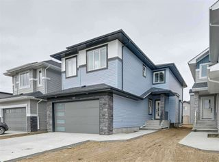 Photo 1: 9860 223 Street in Edmonton: Zone 58 House for sale : MLS®# E4200765