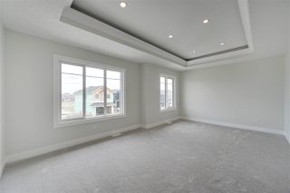 Photo 23: 9860 223 Street in Edmonton: Zone 58 House for sale : MLS®# E4200765