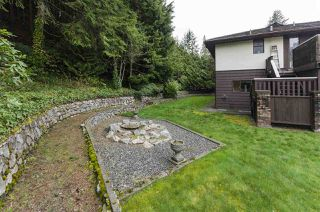 Photo 8: 165 STEVENS DRIVE in West Vancouver: British Properties House for sale : MLS®# R2358170