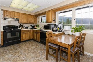 Photo 4: 165 STEVENS DRIVE in West Vancouver: British Properties House for sale : MLS®# R2358170