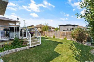 Photo 25: 3348 GREEN BANK Road in Regina: Greens on Gardiner Residential for sale : MLS®# SK818681