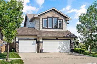 Photo 1: 3348 GREEN BANK Road in Regina: Greens on Gardiner Residential for sale : MLS®# SK818681