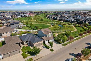 Photo 2: 3348 GREEN BANK Road in Regina: Greens on Gardiner Residential for sale : MLS®# SK818681