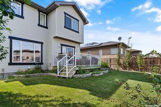 Photo 26: 3348 GREEN BANK Road in Regina: Greens on Gardiner Residential for sale : MLS®# SK818681