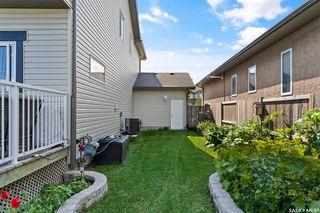Photo 28: 3348 GREEN BANK Road in Regina: Greens on Gardiner Residential for sale : MLS®# SK818681