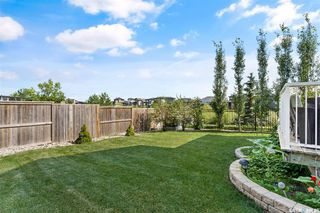 Photo 29: 3348 GREEN BANK Road in Regina: Greens on Gardiner Residential for sale : MLS®# SK818681