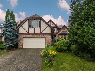 Main Photo: 2509 ASHURST Avenue in Coquitlam: Coquitlam East House for sale : MLS®# R2485961