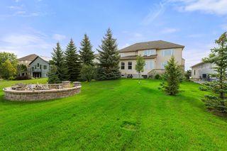 Photo 33: 180 Lindenshore Drive in Winnipeg: Linden Woods Single Family Detached for sale (1M)