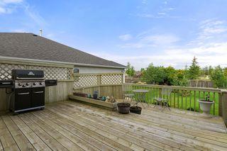 Photo 29: 180 Lindenshore Drive in Winnipeg: Linden Woods Single Family Detached for sale (1M)