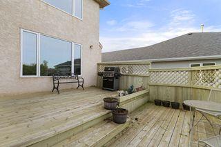 Photo 30: 180 Lindenshore Drive in Winnipeg: Linden Woods Single Family Detached for sale (1M)