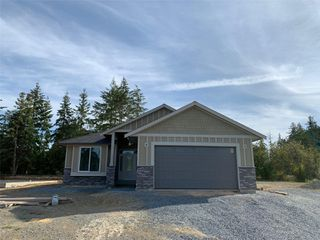 Photo 1: 1588 Rondeault Rd in : Du Cowichan Bay House for sale (Duncan)  : MLS®# 853924