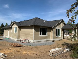 Photo 2: 1588 Rondeault Rd in : Du Cowichan Bay House for sale (Duncan)  : MLS®# 853924