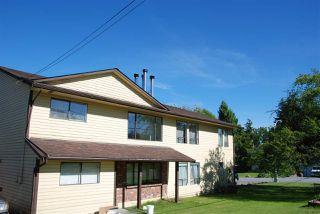 Photo 1: 6706 134 Street in Surrey: West Newton House 1/2 Duplex for sale : MLS®# R2491771