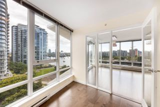 Photo 3: 1006 980 COOPERAGE WAY in Vancouver: Yaletown Condo for sale (Vancouver West)  : MLS®# R2488993